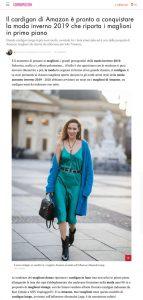 Maglioni inverno 2019 il cardigan Amazon che e gia moda street-style - cosmopolitan.com/it - 2019 10 27 - Alexandra Lapp - found on https://www.cosmopolitan.com/it/moda/tendenze/a29585495/maglioni-moda-inverno-2019-cardigan-amazon/