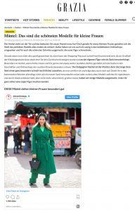 Mantel-Trends - In diesen Modellen gehen kleine Frauen stilsicher durch die Saison - grazia-magazin.de - 2019 09 18 - Alexandra Lapp - found on https://www.grazia-magazin.de/fashion/maentel-das-sind-die-schoensten-modelle-fuer-kleine-frauen-43717.html