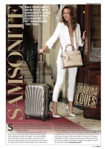 Marina Magazine - Issue 16 Page 65 - Alexandra Lapp