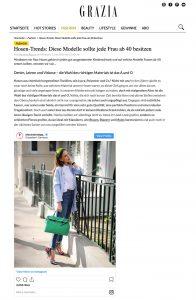 Mode ab 40 - Diese Hosen sollte jede Frau in diesem Alter besitzen - grazia-magazin.de - 2019 06 05 - Alexandra Lapp - found on https://www.grazia-magazin.de/fashion/hosen-trends-diese-modelle-sollte-jede-frau-ab-40-besitzen-38889.html
