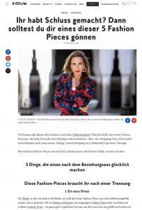 Nach dem Schluss machen - Schenk dir selbst diese Fashion Pieces - InStyle - instyle.de - 2018 12 19 - Alexandra Lapp - found on https://www.instyle.de/fashion/schlussmachen-fashion-pieces