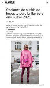 Opciones de outftis de impacto para brillar este año nuevo 2021 - glamour.mx - 2020 12 15 - Alexandra Lapp - found on https://www.glamour.mx/moda/tendencias/articulos/ideas-de-outftis-para-este-ano-nuevo/14670