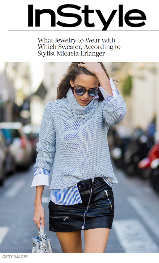 Alexandra Lapp Street Style at Paris Fashion Week 2016 - Found on InStyle
