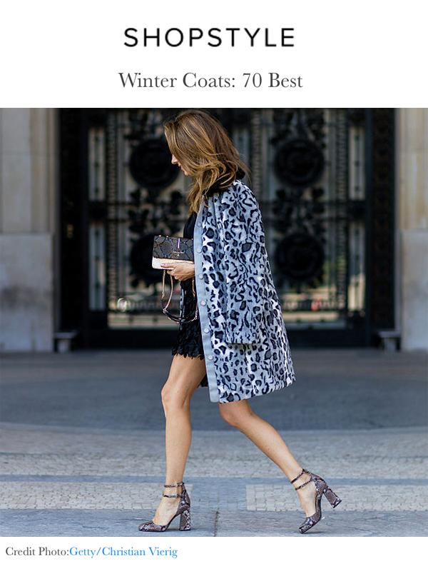 Alexandra Lapp Street Style at Paris Fashion Week 2016 - Found on http://www.shopstyle.co.uk/