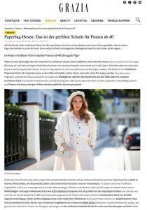 Paperbag-Hosen - Das ist der perfekteSchnitt für Frauen ab 40 - grazia-magazin.de - 2019 10 18 - Alexandra Lapp - found on https://www.grazia-magazin.de/fashion/paperbag-hosen-das-ist-der-perfekte-schnitt-fuer-frauen-ab-40-43970.html