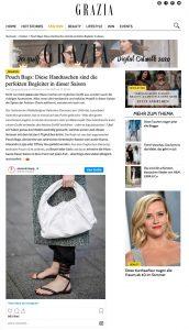 Pouch Bags: Um diesen Handtaschen-Trend kommt niemand herum - grazia-magazin.de - 2020 05 06 - Alexandra Lapp - found on https://www.grazia-magazin.de/fashion/pouch-bags-diese-handtaschen-sind-die-perfekten-begleiter-in-dieser-saison-45893.html