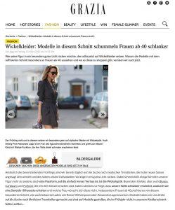 Schlank schummeln - Kleider in diesem Schnitt schmeicheln allen Frauen ab 40 - Grazia Magazin Germany online - grazia-magazin.de - 2020 03 13 - Alexandra Lapp - found on https://www.grazia-magazin.de/fashion/wickekleider-modelle-in-diesem-schnitt-schummeln-frauen-ab-40-schlanker-45327.html
