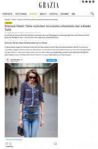 Schmuck-Gürtel - Diese stylischen Accessoires schummeln eine schlanke Taille - GRAZIA Deutschland - grazia-magazin.de - 2019 01 21 - Alexandra Lapp - found on https://www.grazia-magazin.de/fashion/schmuck-guertel-diese-stylischen-accessoires-schummeln-eine-schlanke-taille-29326-id-155539.html
