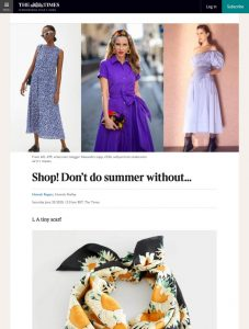 Shop! Don't do summer without... - Magazine The Times - thetimes.co.uk - 2020 06 20 - Alexandra Lapp - found on https://www.thetimes.co.uk/edition/magazine/shop-dont-do-summer-without-3g6l7hjkb
