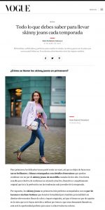 Skinny jeans en tendencia para cada temporada - Vogue Mexico y Latinoamerica - vogue.mx - 2020 04 21 - Alexandra Lapp - found on https://www.vogue.mx/moda/articulo/skinny-jeans-para-mujer-como-llevarlos