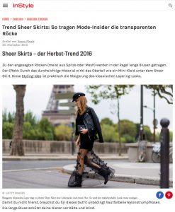 So kombinierst und stylst du Sheer Skirts - InStyle -2017 03 - Alexandra Lapp - found on http://www.instyle.de/fashion/sheer-skirts-im-herbst-2016