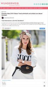 Sommer-Hüte 2018 - Dieser Trend schmückt und schützt uns diesen Sommer - wunderweib de - 2018 06 08 - Alexandra Lapp - found on https://www.wunderweib.de/sommer-huete-2018-dieser-trend-schmueckt-und-schuetzt-uns-diesen-sommer-103678.html