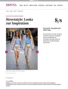 Streetstyle - Looks zur Inspiration - donna-magazin.de - 2019 08 07 - Alexandra Lapp - found on https://www.donna-magazin.de/mode/looks/galerie-streetstyle/#streetstyle-alexandra-und-isabel-lapp