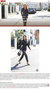 Tendencias moda Asi puedes llevar las mas arriesgadas vistas en Zara y las pasarelas - Foto 1 - hola.com - 2020 04 03 - Alexandra Lapp - found on https://www.hola.com/moda/tendencias/galeria/20200403164670/looks-primavera-zara-prendas-arriesgadas/1/