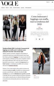 Tendenze moda 2021 come indossare i leggings con staffa Vogue Italia - vogue.it - 2021 02 11 - Alexandra Lapp - found on https://www.vogue.it/moda/article/tendenze-moda-2021-come-indossare-leggings-staffa-outfit-foto