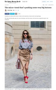 The micro trend that's pushing some very big buttons - The Sydney Morning Harald - 2017 07 - Alexandra Lapp - found on http://www.smh.com.au/lifestyle/fashion/the-microtrend-thats-pushing-some-very-big-buttons-20170715-gxbymt.html