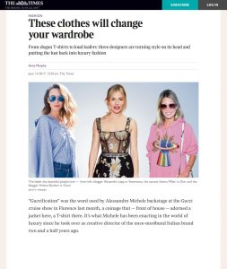 These clothes will change your wardrobe - The Times & The Sunday Times - 2017 06 - Alexandra Lapp - found on https://www.thetimes.co.uk/article/these-clothes-will-change-your-wardrobe-nxfv0qk63