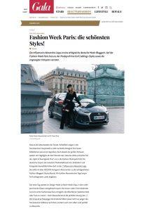 Top Five von Paris Fashion-Week-Paris die schönsten Styles - GALA Germany - 2017 11 - Alexandra Lapp - found on https://www.gala.de/beauty-fashion/pariser-chic/fashion-week-paris-die-schoensten-styles-21467278.html