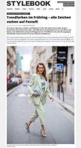 Trendfarben - Wie wir Pastelltöne jetzt stylen und kombinieren - STYLEBOOK - stylebook.de - 2020 03 04 - Alexandra Lapp - found on https://www.stylebook.de/fashion/trendfarben