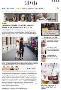 Unsichtbar: Dieser Slip malt unter weißen Kleidungsstücke nicht ab - grazia-magazin.de - 2020 06 19 - Alexandra Lapp - found on https://www.grazia-magazin.de/fashion/unsichtbare-waesche-dieser-slip-malt-unter-weissen-hosen-roecken-und-co-nicht-ab-46331.html
