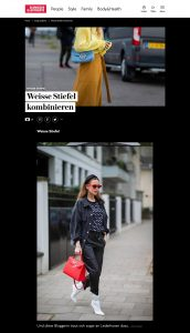 Weisse Stiefel kombinieren - Schweizer-Illustrierte - schweizer-illustrierte.ch - 2019 09 09 - Alexandra Lapp - found on https://www.schweizer-illustrierte.ch/image-galleries/galleries/weisse-stiefel-weisse-stiefel-kombinieren
