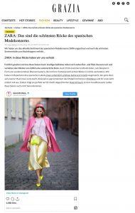 ZARA - Das sind die schönsten Röcke des spanischen Modekonzerns - grazia-magazin.de - 2019 06 18 - Alexandra Lapp - found on https://www.grazia-magazin.de/fashion/zara-das-sind-die-schoensten-roecke-des-spanischen-modekonzerns-39393.html