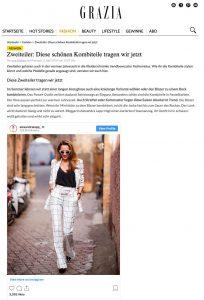 Zweiteiler - Diese schönen Kombiteile tragen wir jetzt - 2018 04 03 - Alexandra Lapp - found on https://www.grazia-magazin.de/fashion/zweiteiler-diese-schoenen-kombiteile-tragen-wir-jetzt-36120.html