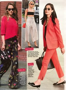 Bunte Fashion - 2017 Nr. 18 - Alexandra Lapp - Seite 49