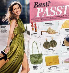 Closer Germany - No. 31 - 2019 07 24 - Bast? Passt! - Alexandra Lapp