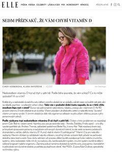 elle cz - 2017-12-17 - Alexandra Lapp - found on http://www.elle.cz/krasa/fitness-a-zdravi/pet-priznaku-ze-vam-chybi-vitamin-d
