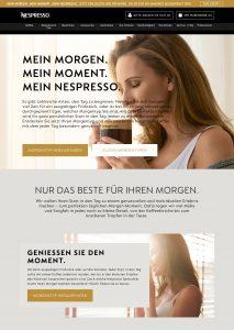 Mein Morgen - Mein Moment - Mein Nespresso - Morgenkaffee - Frühstückskaffee von Nespresso - nespresso.com - 2019 07 - Alexandra Lapp - found on https://www.nespresso.com/de/de/morning