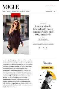 VOGUE Mexico - 2018 12 23 - Alexandra Lapp - found on https://www.vogue.mx/moda/tendencias/articulos/vestidos-corto-de-fiestas-ano-nuevo-2018-2019-tendencias-ropa-mujer/14280