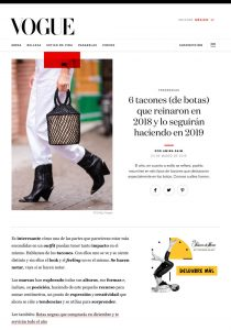 VOGUE Mexico - 2019 03 23 - Alexandra Lapp - found on https://www.vogue.mx/moda/tendencias/articulos/botas-con-tacones-tendencias-zapatos-de-mujer-2018-2019/14222