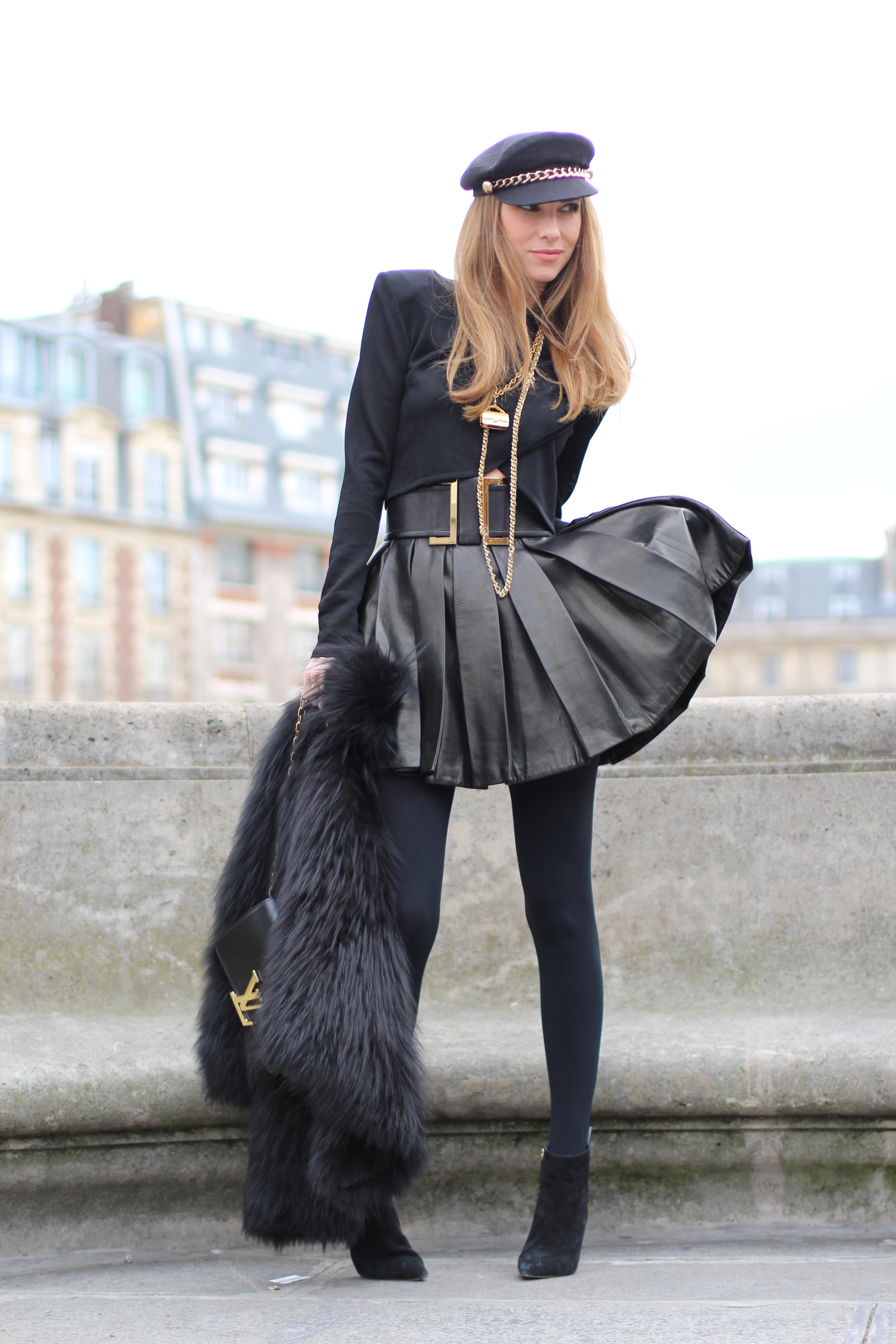 LET'S FRENCH! - Blog - Alexandra Lapp