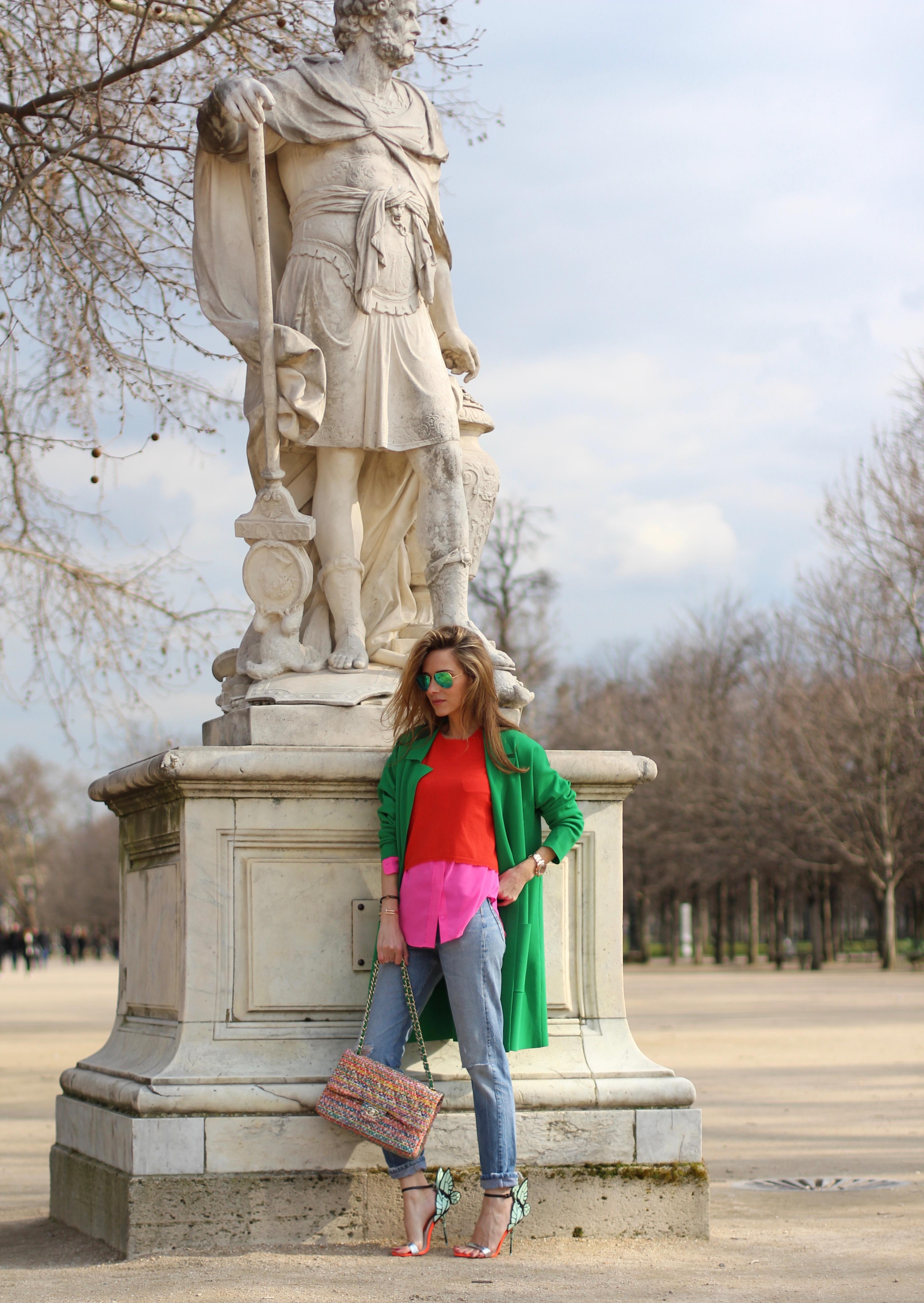 Colour Blogging Blog Alexandra Lapp