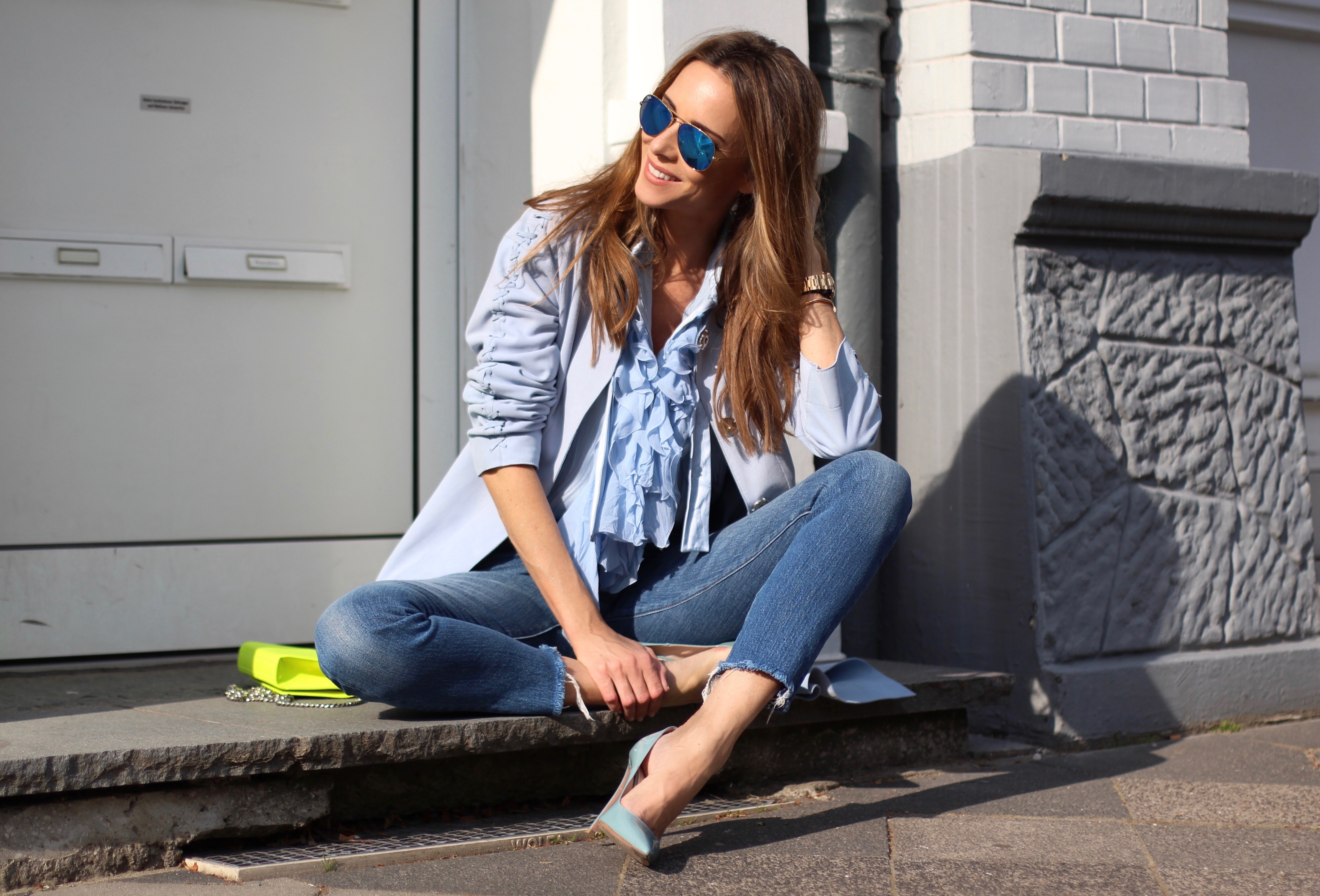 LIVE IN LEVI S Blog Alexandra Lapp