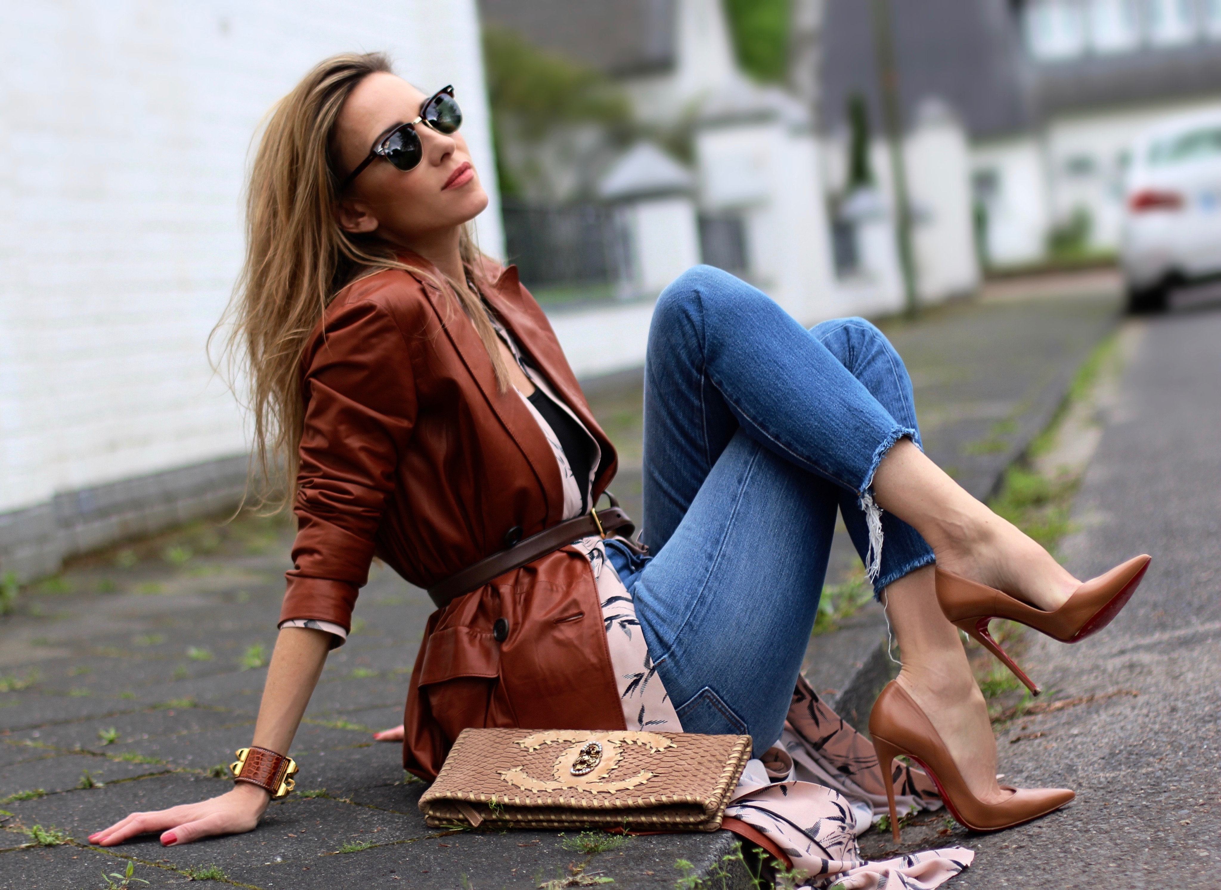 Layered Look Blog Alexandra Lapp