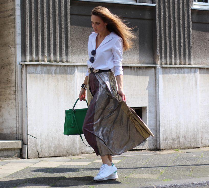 Max & Co., Adidas, Steffen Schraut, Hermès, Monokel Eyewear