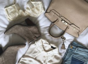 Shop the look, Ash, La Perla, Steffen Schraut, True Religion, Le Specs, Hermès