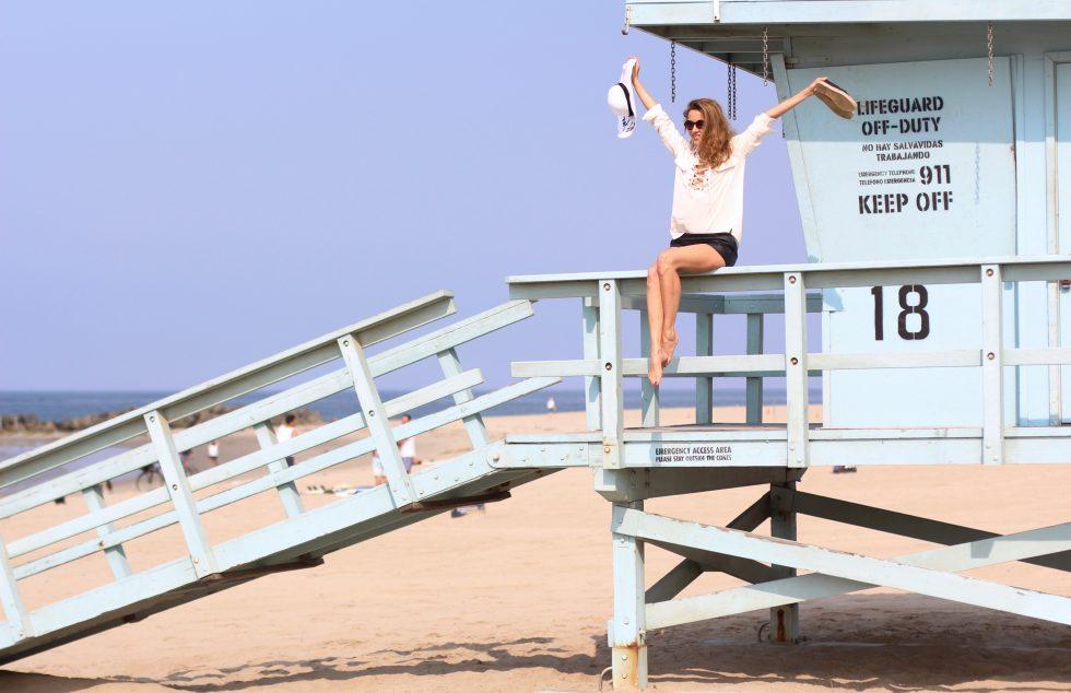 SET, Espadrij, Chanel, Bits and Pieces, Tigha, Venice Beach, Los Angeles