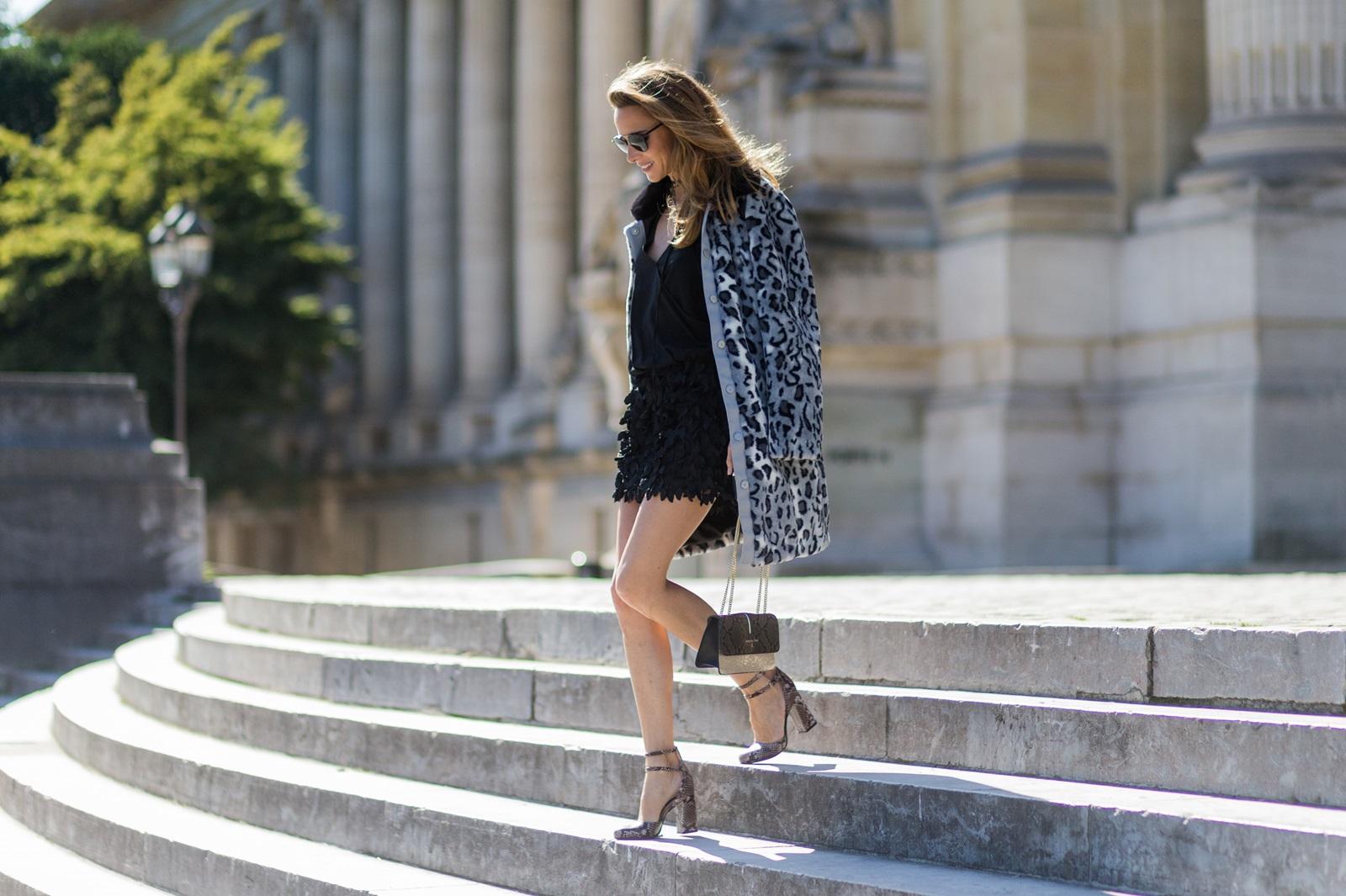 size 40 3e03c 8327a PATRIZIA PEPE | PARIS - Blog - Alexandra Lapp