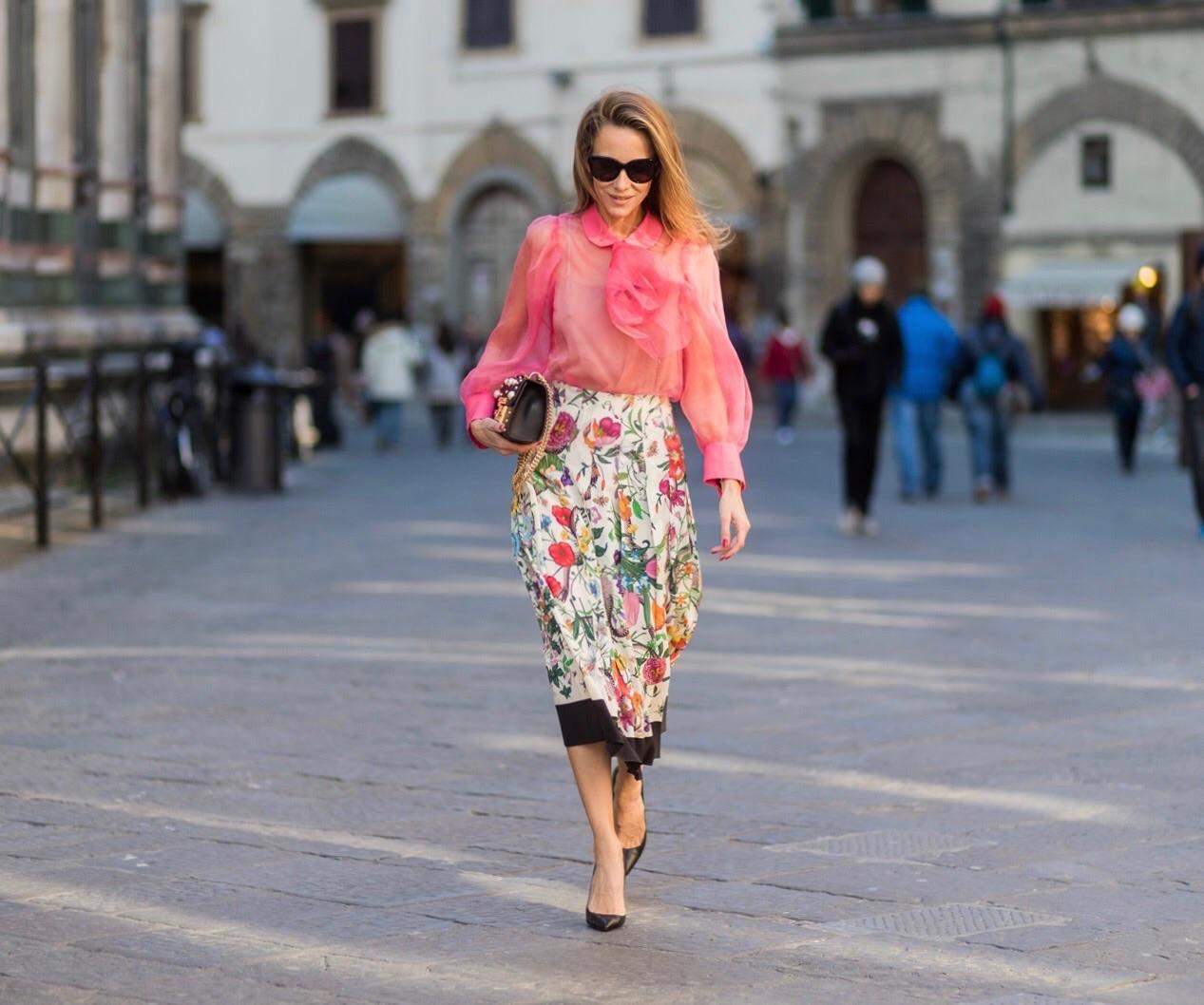 German Fashion Blogger: APROPOS - Blog - Alexandra Lapp