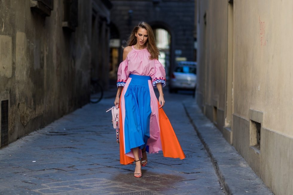 Peter Pilotto, Sophia Webster, Fendi, Apropos, Pitti Uomo, Florence
