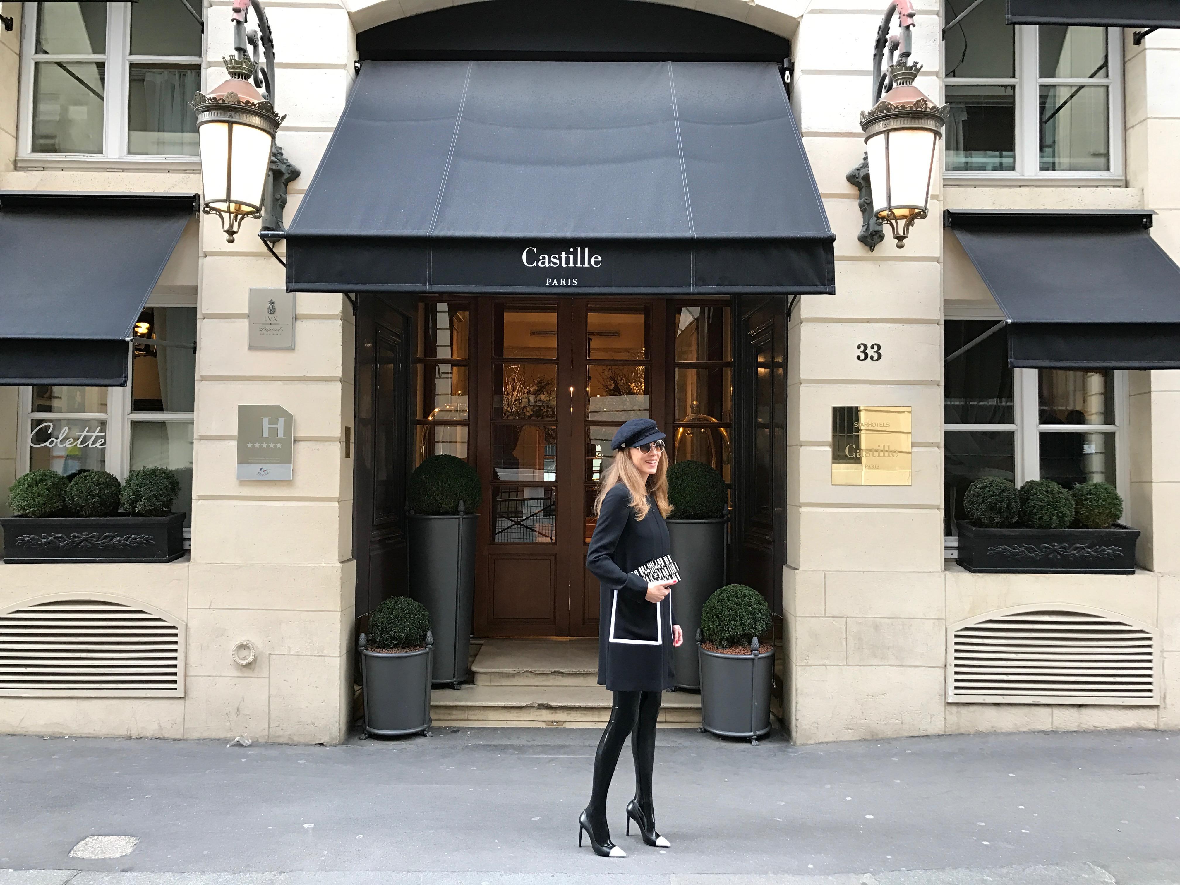 RUE CAMBON   PARIS - Blog - Alexandra Lapp