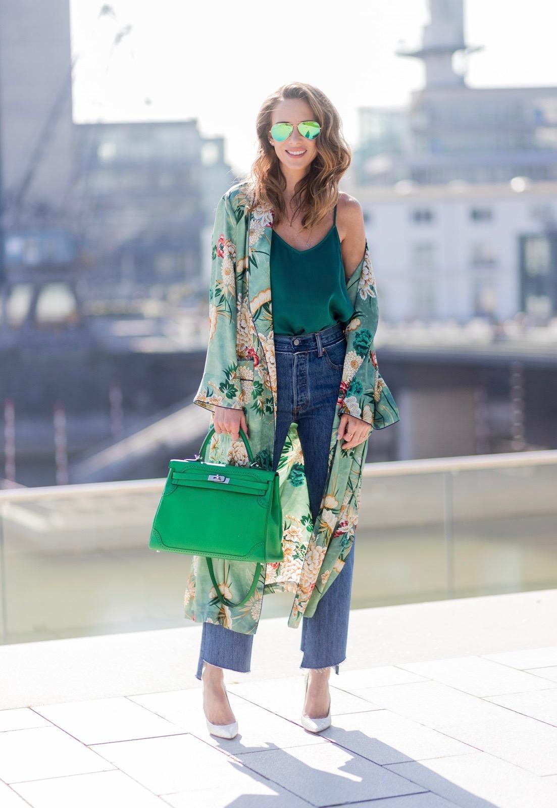 Kimono Love Blog Alexandra Lapp