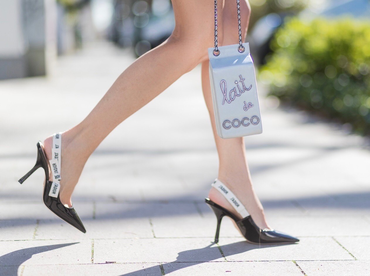 French Style Dior J Adior Slingback Blog Alexandra Lapp