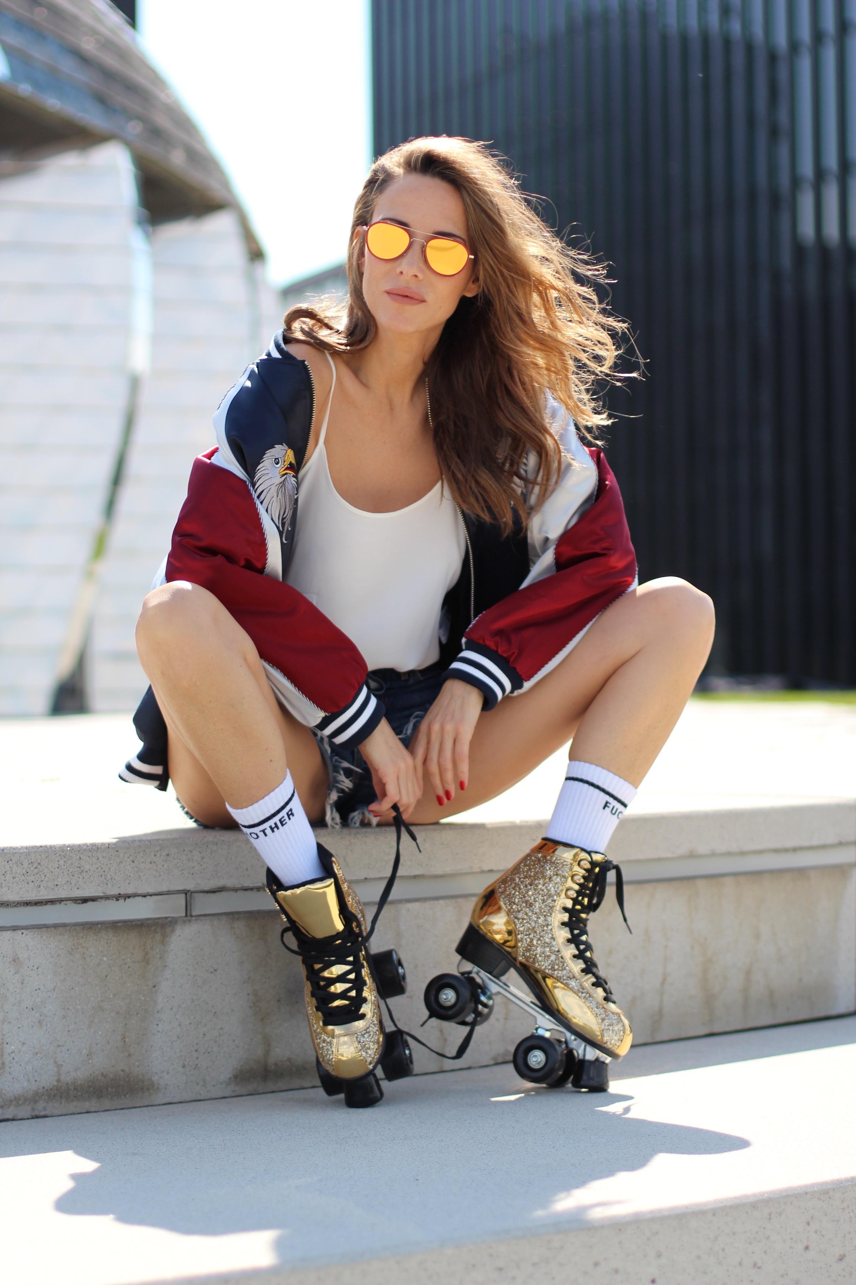 Roller Skates Blog Alexandra Lapp