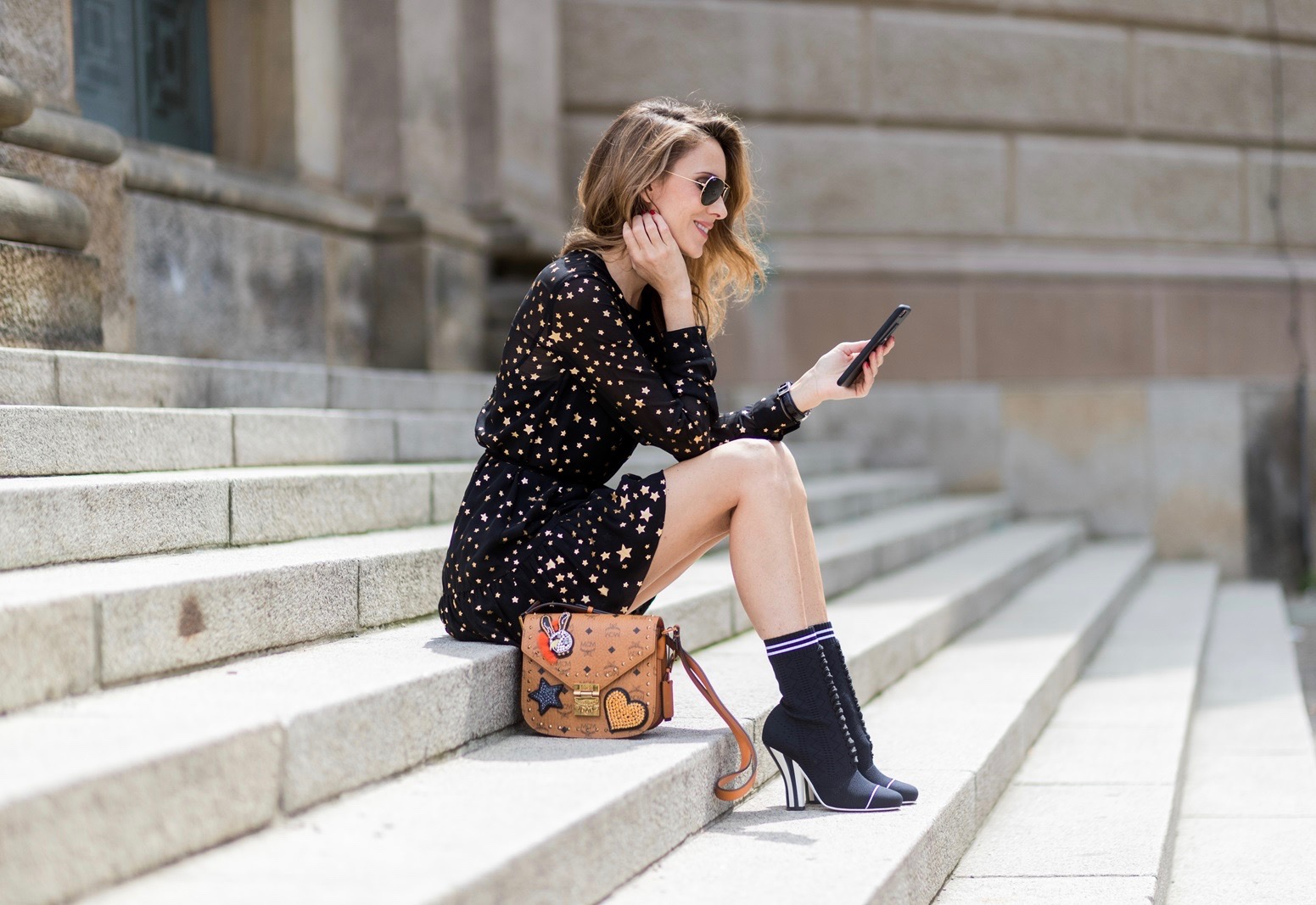 Sock Boots Fashion Fendi Blog Alexandra Lapp