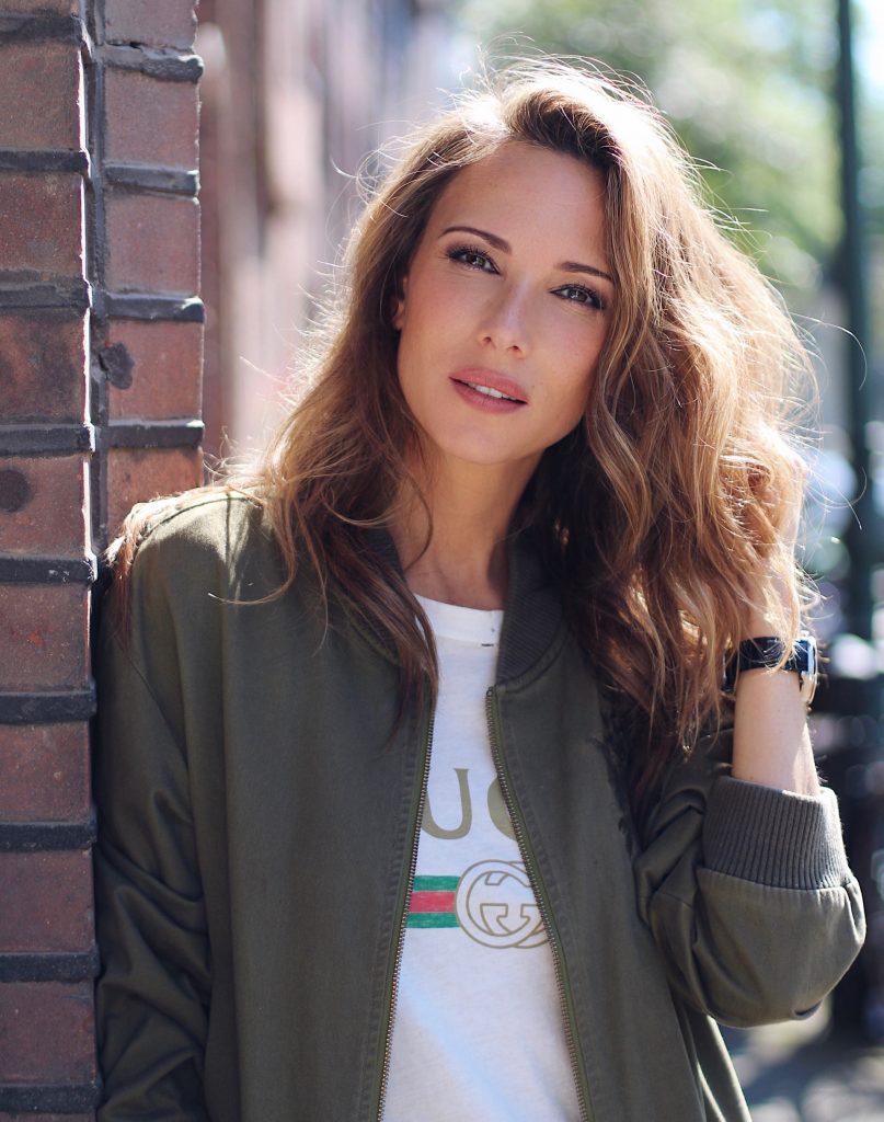 Alexandra Lapp, empowering women, Babor Cosmetics