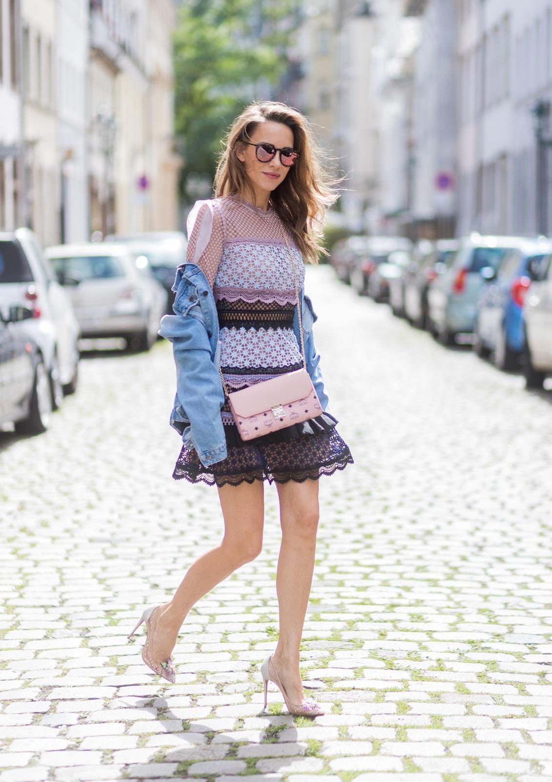 PASTEL ROSE COLOR | MCM Blog Alexandra Lapp